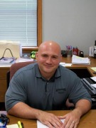 Norm Menegay Sheet Metal Operations Manager